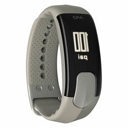 Mio Slice ALL Day Heart Rate + Activity Tracker Stone Size L