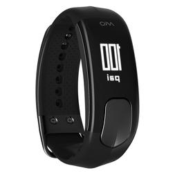 Mio Slice ALL Day Heart Rate + Activity Tracker Black Size L