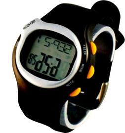 Smart Heart Monitor Watch, Sensor, in case with instructions
