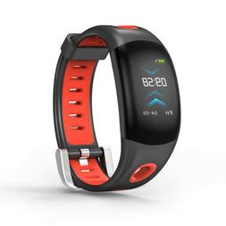 Smart Watch Band Heart Rate Monitor Fitness Tracker Activity