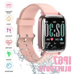smart watch band heart rate oxygen blood