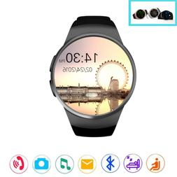 Smart Watch Bluetooth SIM Card Sport Heart Rate Monitor for