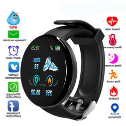 smart watch fitness sport activity tracker heart