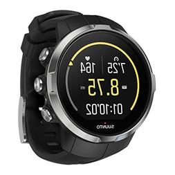 Suunto Spartan Sport Black Chest Heart Rate