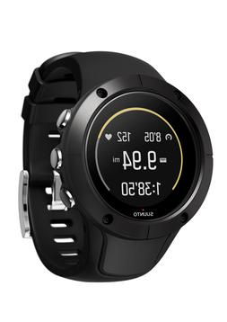 Suunto Spartan Trainer Wrist Heart Rate Black
