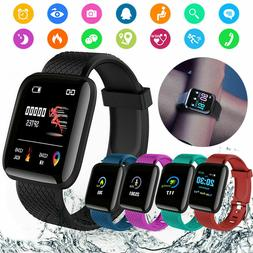 sport health waterproof fitness smart watch activity