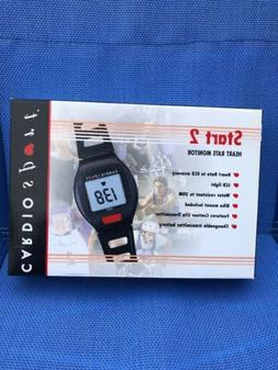 Cardiosport Start 2 Heart Rate Monitor by Sports Beat Water