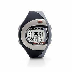 venture heart rate calorie monitor time