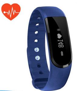 Veryfit app Heart Rate Monitor Smart wristbands ID101 for An