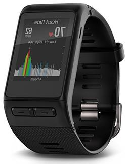 Garmin Vivoactive HR Black Regular Vivoactive HR Black Regul
