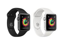 Apple Watch - Series 3 - Brand New - 38MM - GPS-WiFi Bluetoo